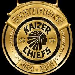PSL Champs 2014/2015