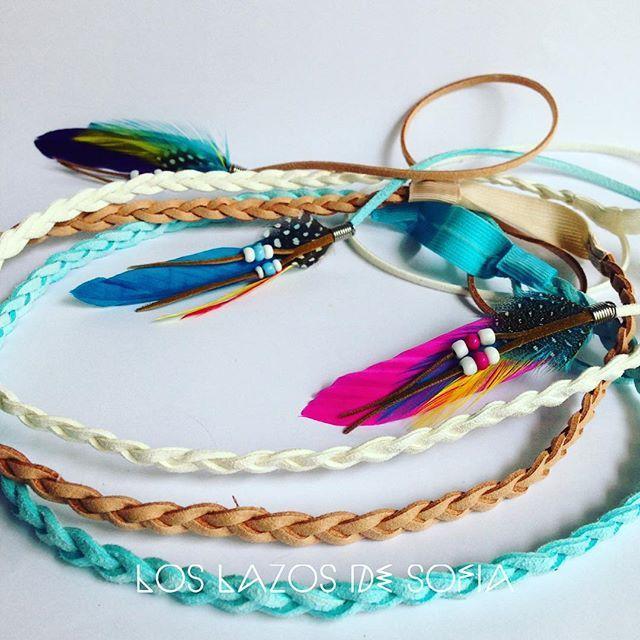 #mulpix Mis bellos Country Headband Apache han sido un éxito!! Se ven súper cool en grandes y chicas, que esperas para pedir los tuyos??? Los Lazos de Sofía...Pasión por el Diseño!!! Información vía Whatssapp al +584147461719  Espectaculares  #accesorios  #delujo para  #princesas  #coolheadband  #hippiemode  #leatherandfeathers  #fancyaccessories  #modaccs  #modapty  #miamifashion  #modainfantil  #cintillos  #niñas  #trendy  #diseñoinfantil  #regalosdenavidad  #navidad2015