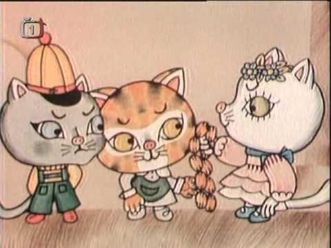 01 Jak se koťátka stěhovala