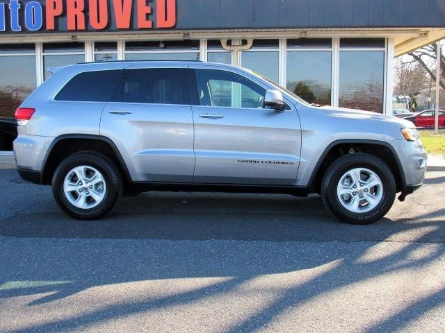 2017 Jeep Grand Cherokee Laredo For Sale In Allentown Pa