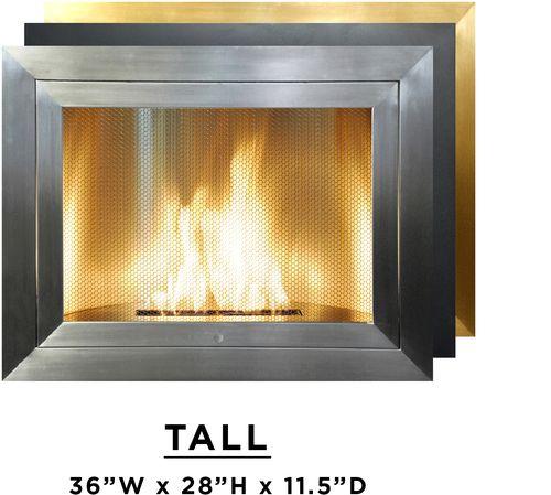 Hearth Cabinet Ventless Fireplaces: 19 Best Horizontal Bi-fold Door Images On Pinterest
