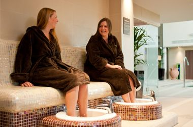 Inclusive Overnight Spa Breaks UK - Ribby Hall Spa Hotel | Ribby Hall Village