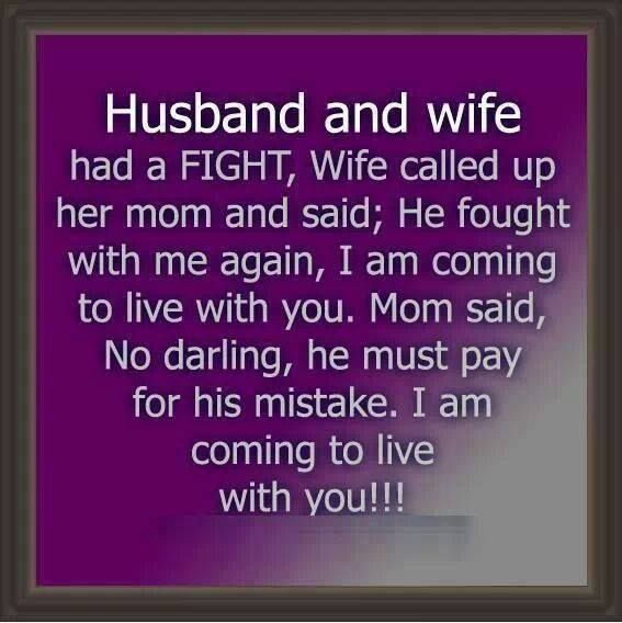 Inspirational Quotes For Wife: 17 Best Ideas About Husband Wife Humor On Pinterest