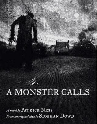 Thirteen-year-old Conor awakens one night to find a monster outside his bedroom window, but not the one from the recurring nightmare that began when his mother became ill--an ancient, wild creature that wants him to face truth and loss.
