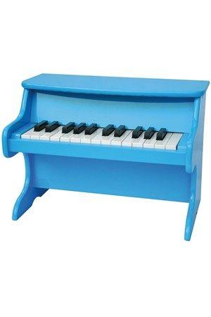 JaBaDaBaDo piano-turkis
