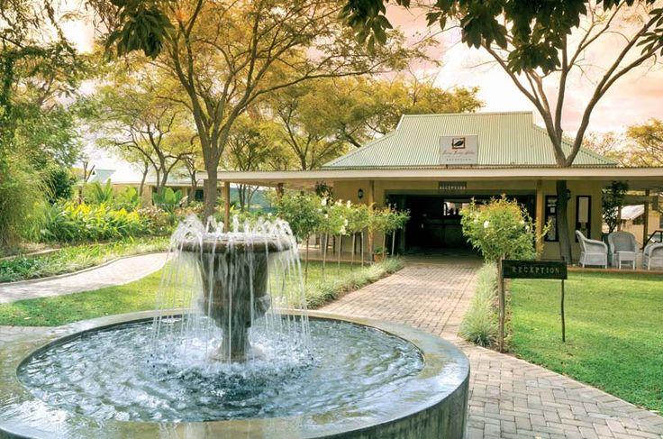 Perry's Bridge Hollow Boutique Hotel, Hazyview / Mpumalanga