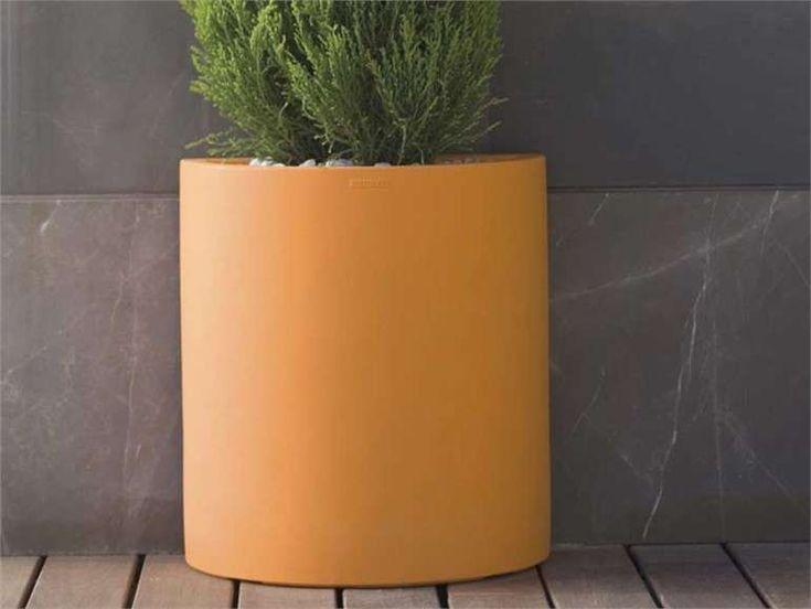 Vasi da giardino - Vaso medio cilindro