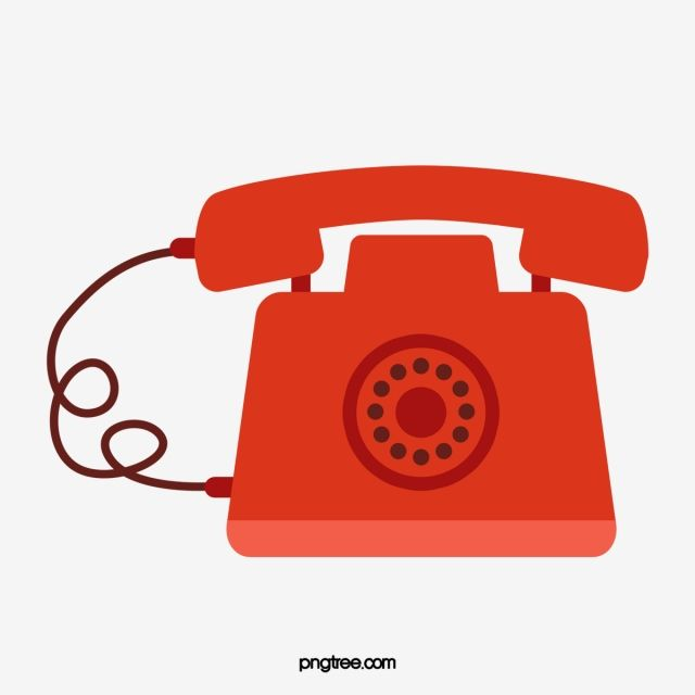 Cartoon Old Telephone Vector Cartoon Old Telephone Phone Red Phone Png Transparent Clipart Image And Psd File For Free Download Clip Art Telephone Cartoons Png