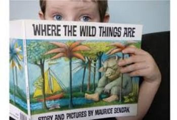 ' Where The Wild Things Are.'Explore the classic Maurice Sendak story to help students understanding their feelings and actions when dealing with conflict and anger.CONTENTS: Lesson Plans- Reading/Viewing, Discussion Ideas,  Activities, More Lesson Plans and Art Activities, Storyboard Sheet, Character Profile Sheets x 4ACTIVITIES: You tube Animation, art & drawing activities, storyboarding stories and personal experience, building character profiles.Upload to Whiteboard, laptops or…