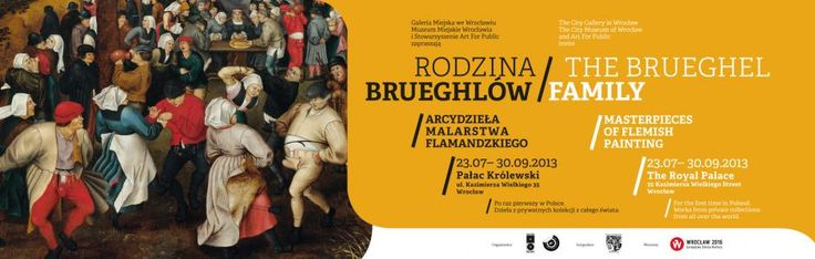 The Brueghel Family Exhibition: Masterpieces of Flemish Painting
