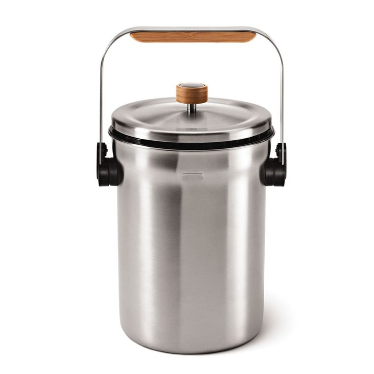 simplehuman compost pail 50