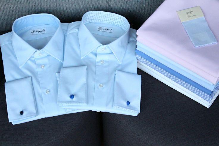 https://www.facebook.com/media/set/?set=a.10152238788699844.1073742112.94355784843&type=1  #mtm #madetomeasure #buczynski #buczynskitailoring #shirt #tailoring #noniron