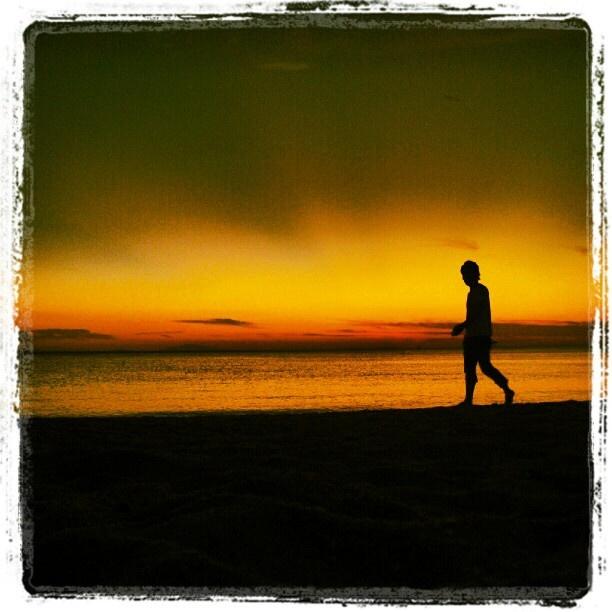 明石の海。 - @jeminne- #webstagram