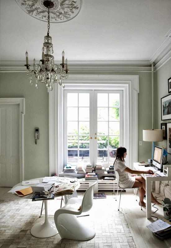where to get work done.