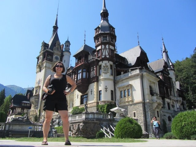 Peles Castle – Sinaia, Romania | Culture Cats