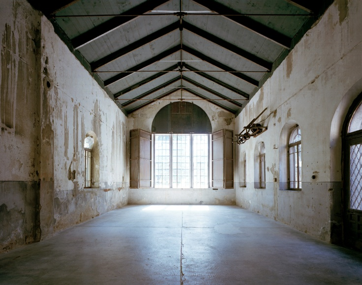 LA FORGIA / centrale fies_a performing art space