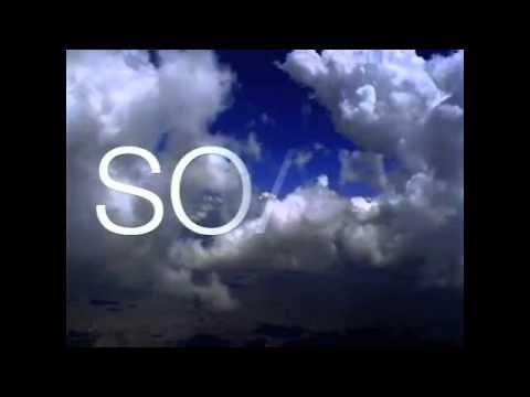 Lyrics to soar by christina aguilera