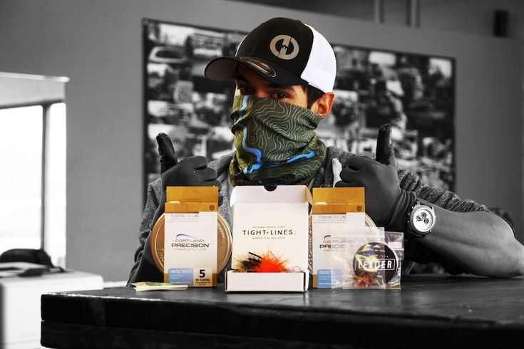 Win a Fly Fishing Package! Ends 4/17. #Sweepstakes