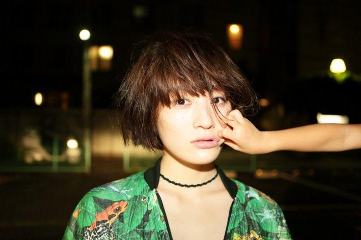 水曜日のカンパネラ、4thミニ・アルバムリリース記念!! コムアイにインタヴュー - OTOTOY