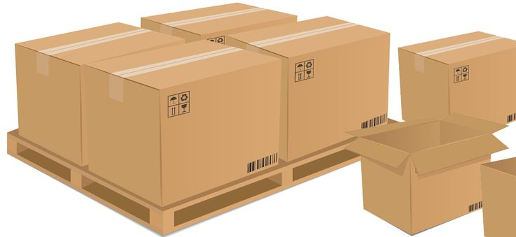 Our corrugated cardboard boxes are made from quality cardboard paper products and are tested for strength and durability. #Co #packaging #Toronto