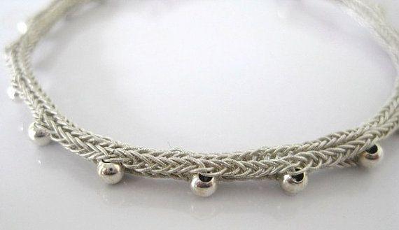 925 sterling silver bracelet made kazaziye by JustBracelet on Etsy, $45.00 handmade good qualitiy jewelry
