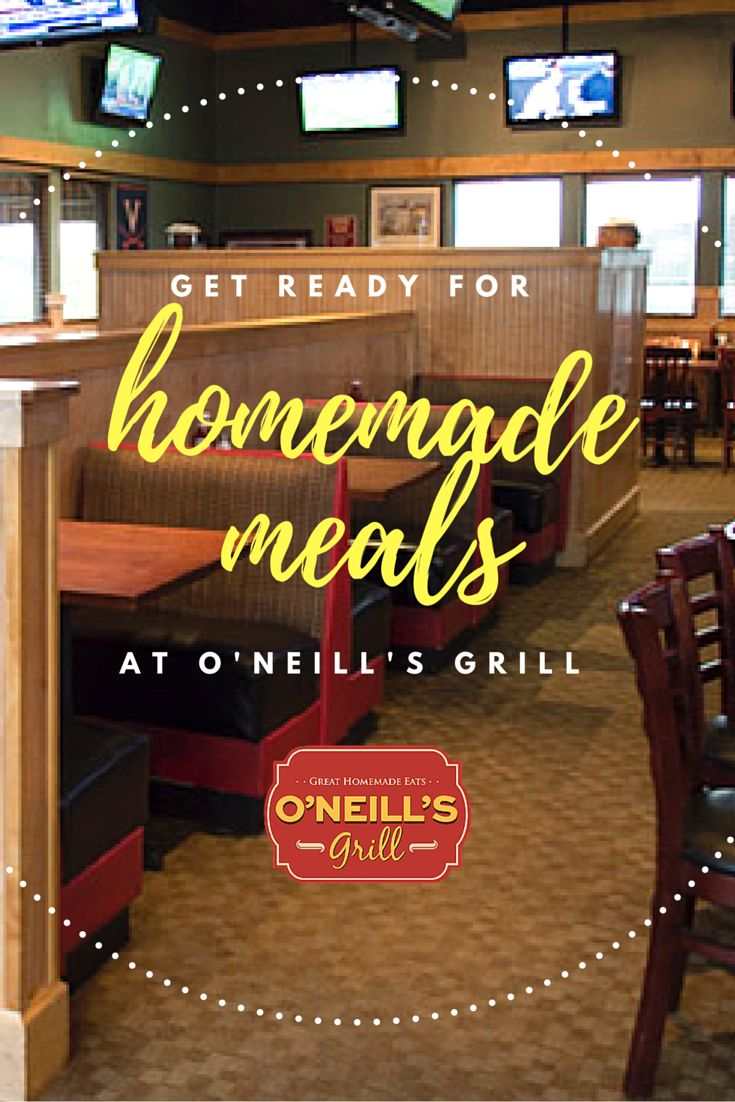 Dear Incoming Freshmen, we welcome you to Harrisonburg, Virginia (also known as the Valley or the 'Burg). We want to share some reasons to look forward to spending the next four years in our town and at your school.   Get ready for homemade meals at O'Neill's Grill. We'll make you a delicious meal, guaranteed. We are less than a mile from campus, so you can walk, bike, or bus over!  #JMU20 #JMU2020 #JMU #ONeillsGrill