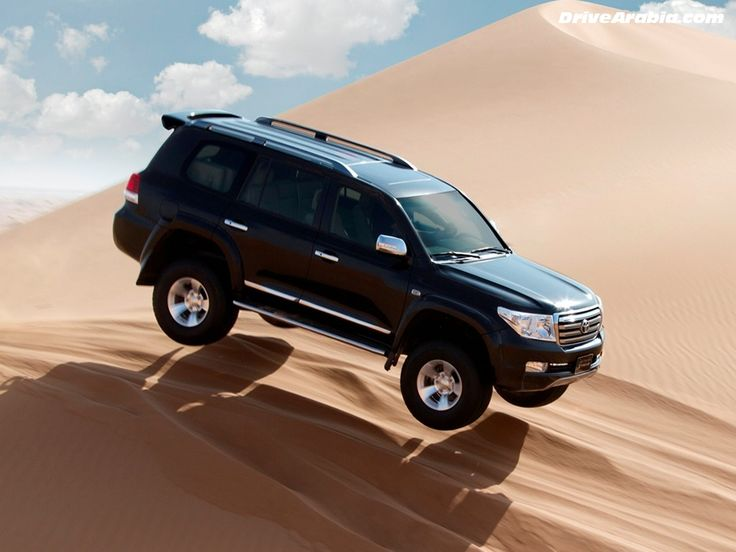 Lifted Land Cruiser 200 Lifted 2013 Lan...