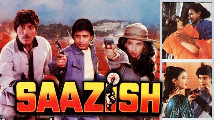 Free Saazish (1988) Full Hindi Movie | Mithun Chakraborty, Dimple Kapadia, Anita Raj, Vinod Mehra Watch Online watch on  https://www.free123movies.net/free-saazish-1988-full-hindi-movie-mithun-chakraborty-dimple-kapadia-anita-raj-vinod-mehra-watch-online/