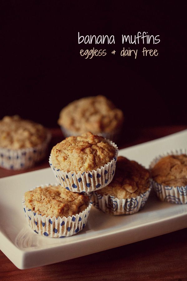 eggless banana muffins cake recipe with step by step photos - easy to prepare whole wheat eggless banana muffins. easy to prepare muffin recipes. you can use ripe bananas or overripe bananas to make these vegan muffins.