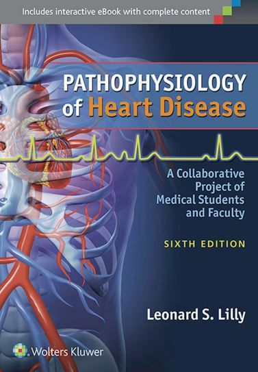 12 best basic medical ebook images on pinterest pathophysiology of heart disease a collaborative project of medical students and faculty 6e fandeluxe Gallery