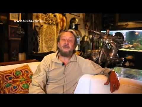 Виталий Сундаков: Обращение к Настоящим Славянам