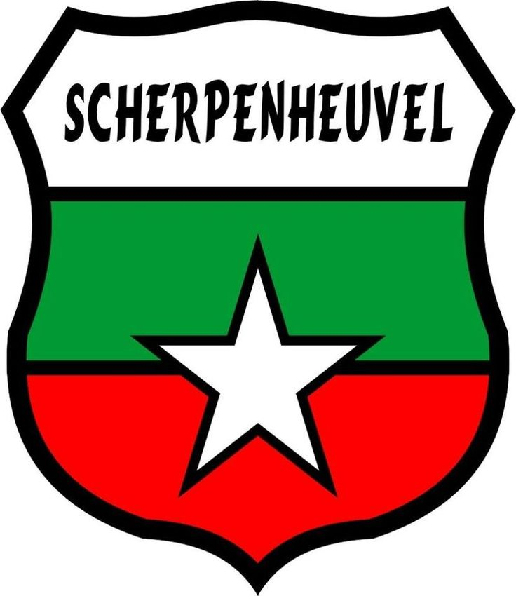 1960, RKSV Scherpenheuvel  (Skerpene, WIllemstad, Curaçao) #RKSVScherpenheuvel #Skerpene #WIllemstad #Curaçao (L13405)