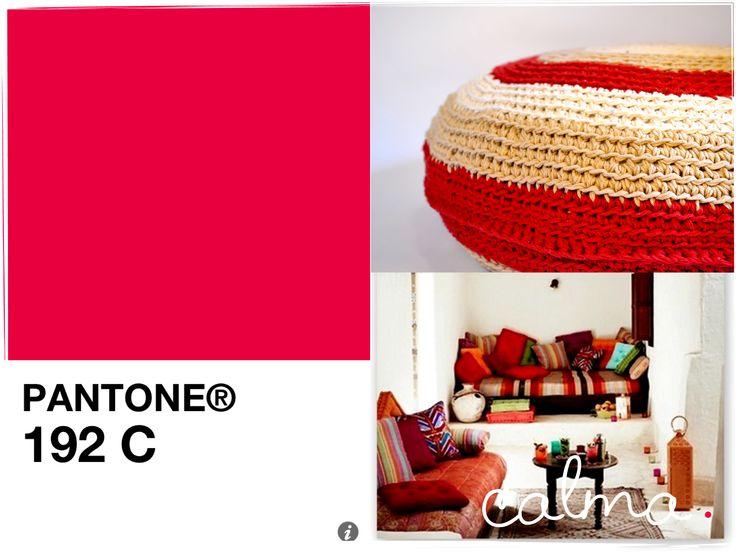 Diseñados en los colores que más te gusten. Puff Vietnam: 60 cm diám.