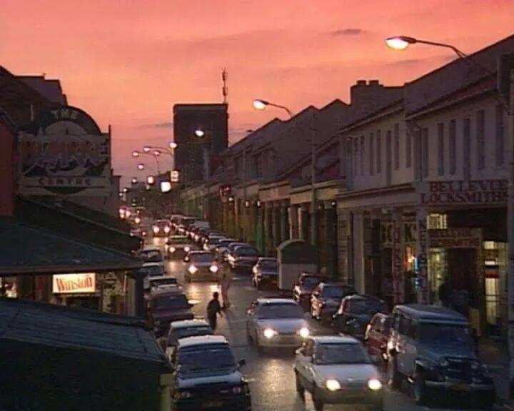 Rocky Street