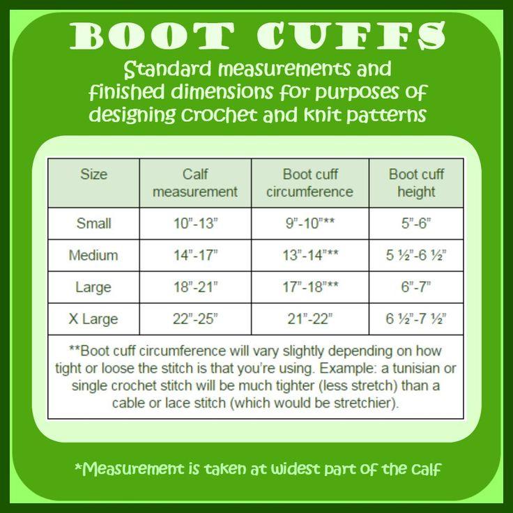 Mejores 95 imágenes de Crochet - Boot Cuffs & Leg Warmers en ...