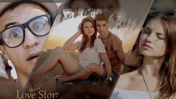 Untold Love Story