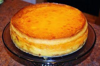 Orange Creamsicle Cheesecake | Did Someone Say Cheesecake | Pinterest