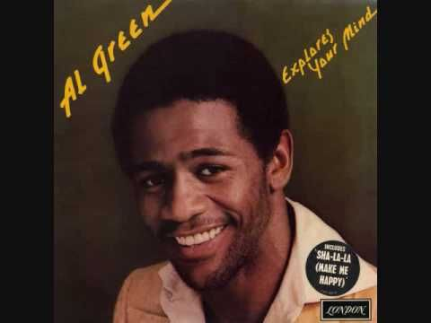 """Al Green - """"Take Me To The River"""" (From the album, """"Al Green Explores Your Mind"""")"""