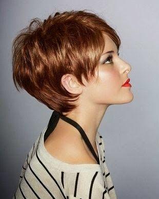 cheveux court femme 2015 Recherche Google coiffure