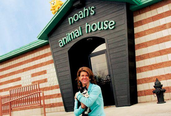 The Dog House Pet Store Las Vegas