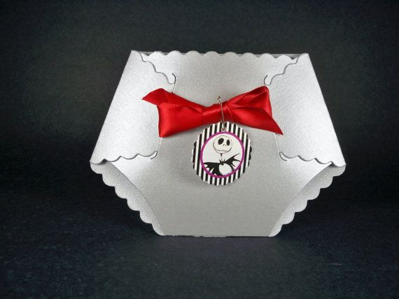 35 best Nightmare before Christmas baby shower images on Pinterest ...