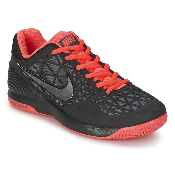 Τα παπούτσια Nike Zoom cage 2διαθέτουν μονάδα Nike Zoom που προστατεύει από τις προσκρούσεις χα...
