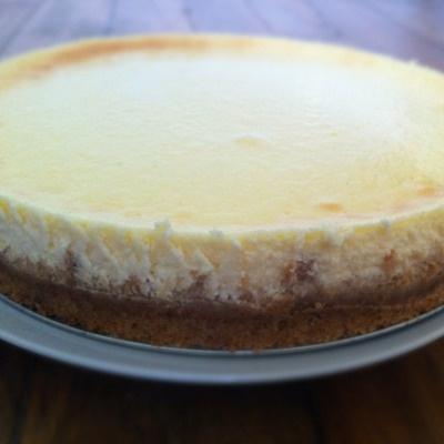Recette de cheesecake, enviée même des américains paraît-il! ;-)