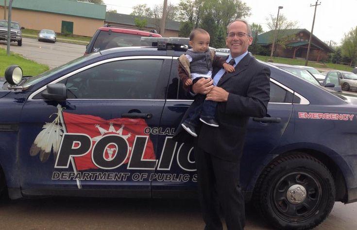Indianz.Com > Native Sun News: Ex-Rapid City police chief admits erasing tape