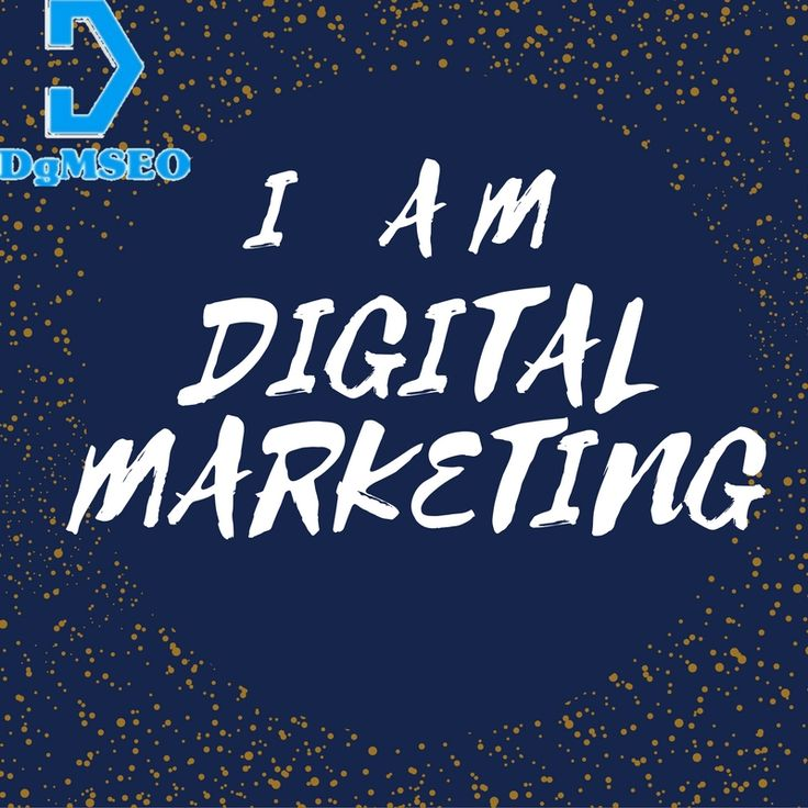 We love digital marketing- DgMSEO
