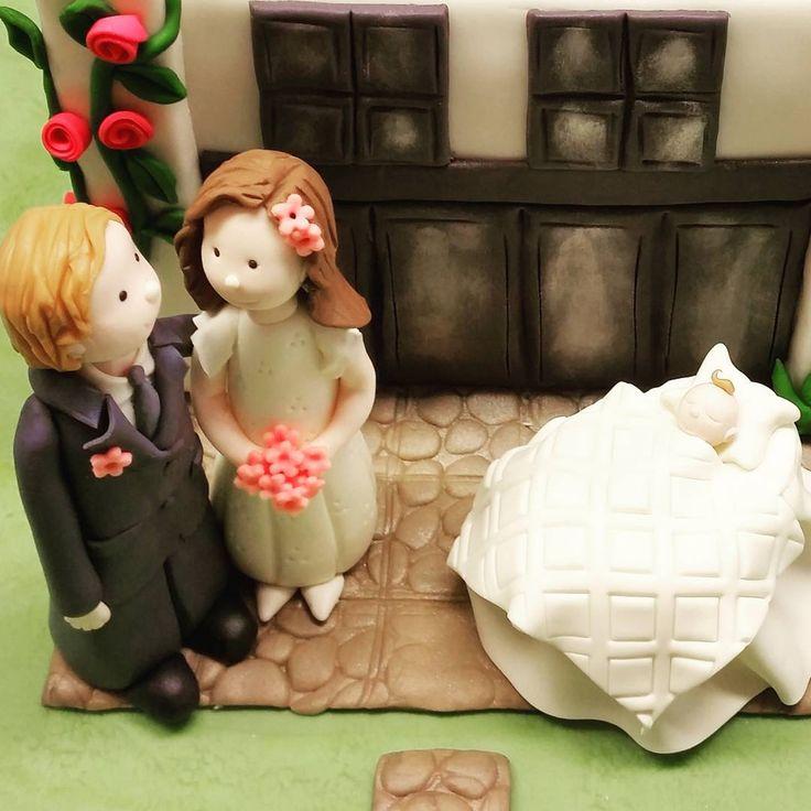 Herzlichen Glückwunsch zur Trauung! #weddingcakes #hochzeitstorten #Hochzeitsfest #düsseldorf #meerbusch #cupcakes #cookies #handmade #konditoreiinmeerbuschbüderich #events #birthday #birthdaycake #cakesforkids #familienfeier #sweettables #babyshower #birthdayparties #kinderworkshops  #nakedcakes  #neuss #Krefeld #cakesforalloccasions http://gelinshop.com/ipost/1523811355613720570/?code=BUlqlq8D-_6