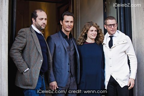 Matthew McConaughey at 'Dallas Buyers Club' photocall at Hotel Baglioni http://www.icelebz.com/events/matthew_mcconaughey_at_dallas_buyers_club_photocall_at_hotel_baglioni/
