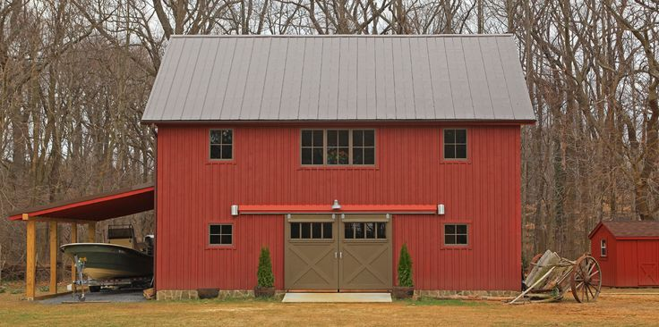 140 best images about barn renovation ideas on pinterest for Carriage house barn