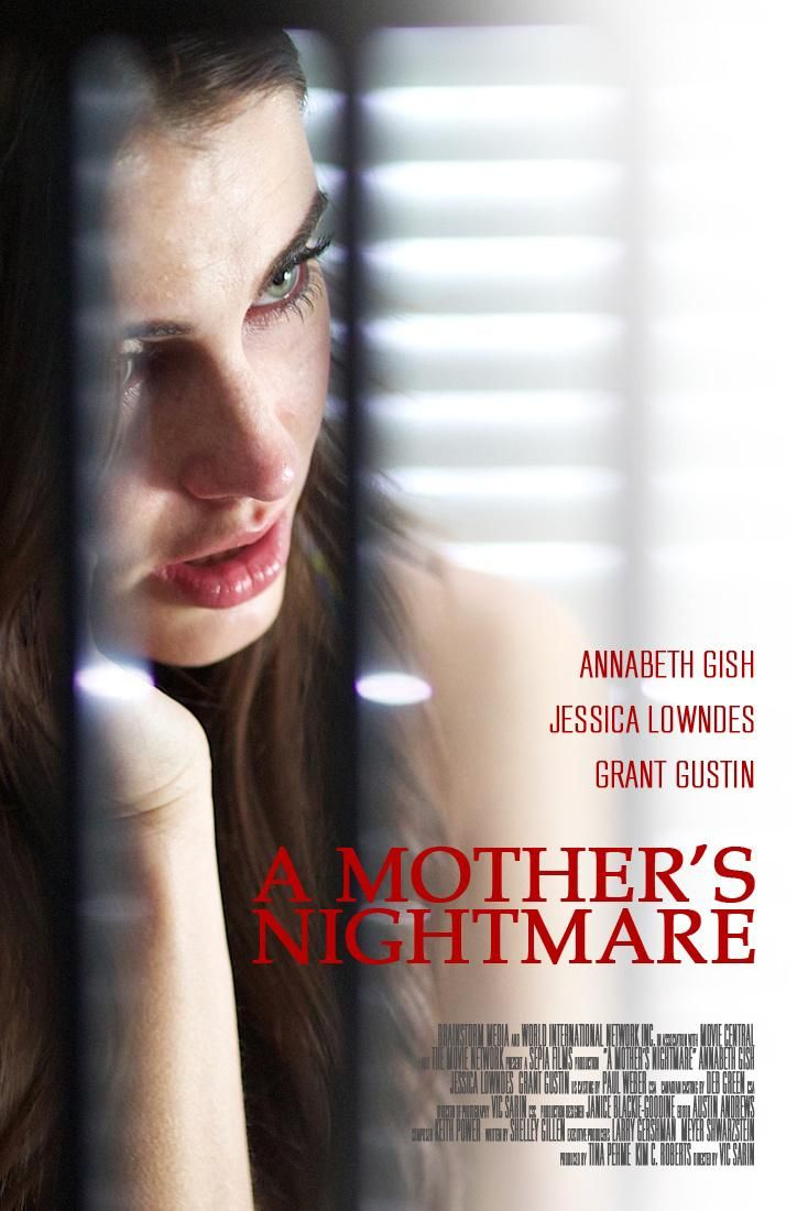 A Mother's Nightmare - Lifetime Movie
