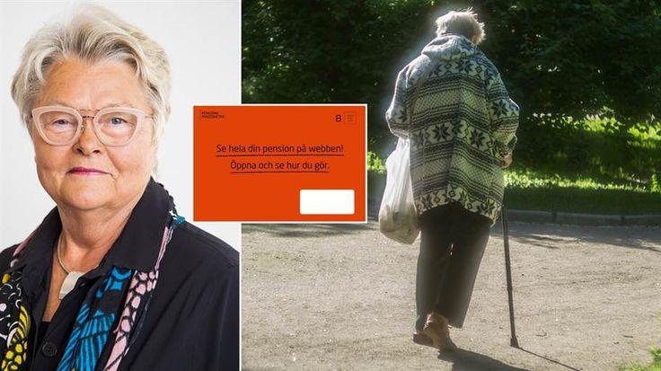 Här är pensionärernas uppror till Stefan Löfven som ska ge hundratusentals äldre ett lyft: Taket för bostadstillägget måste upp flera tusen kronor – fort.